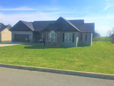 Science Hill Single Family Home Active Under Contract: 149 Independence Way