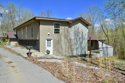 Nancy Single Family Home For Sale: 246 Fox Run Road