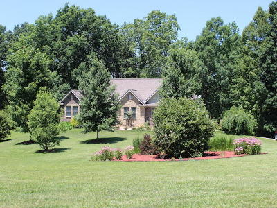 Somerset Single Family Home For Sale: 364 Morning Woods Cove Road
