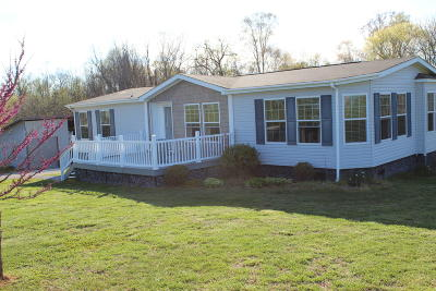 Science Hill Single Family Home For Sale: 3211 Beech Grove Road