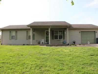 Burnside, Nancy, Somerset Single Family Home For Sale: 111 Rose Road