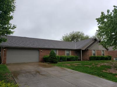 Somerset KY Single Family Home For Sale: $149,900