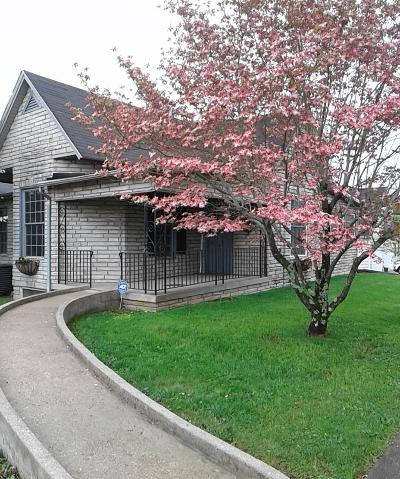 Somerset KY Single Family Home For Sale: $145,000