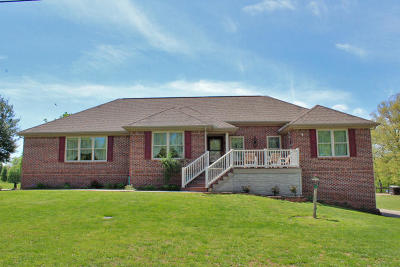 Somerset KY Single Family Home For Sale: $279,800