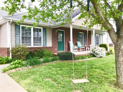 Science Hill Single Family Home Active Under Contract: 45 Cary Lane