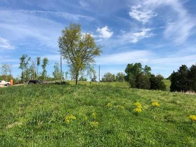 Somerset KY Residential Lots & Land For Sale: $89,900