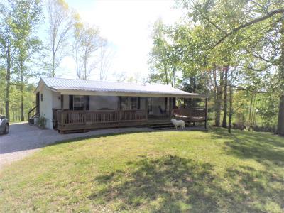 Nancy Single Family Home For Sale: 852 Richardson Road