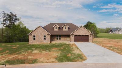 Nancy Single Family Home For Sale: 2079 Shepola Road