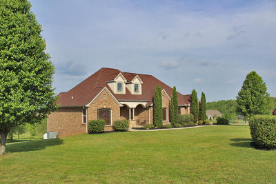 Somerset Single Family Home For Sale: 151 Tuscany Drive