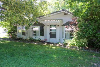 Russell Springs Single Family Home For Sale: 1925 Hwy 1383