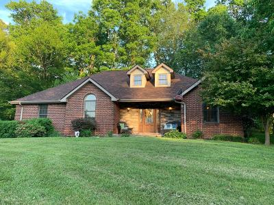 Somerset Single Family Home For Sale: 505 Branchwood Drive