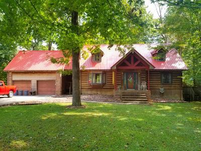Pulaski County Single Family Home For Sale: 12 Hardwick Lane