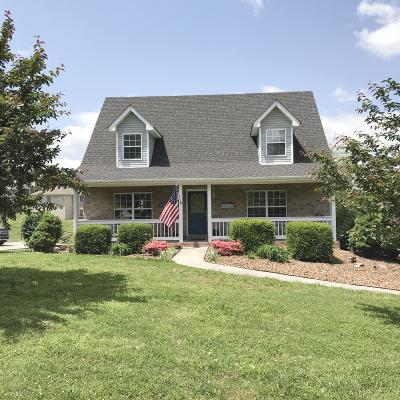 Somerset Single Family Home For Sale: 133 Whisper Woods Drive
