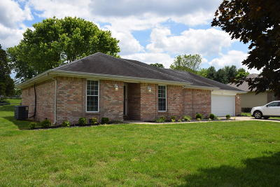 Somerset Single Family Home For Sale: 137 Chestnut Oak Drive