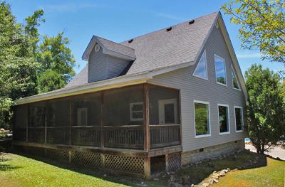 Burnside KY Single Family Home For Sale: $169,900