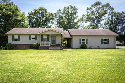 Russell Springs Single Family Home For Sale: 313 Stephens Lane