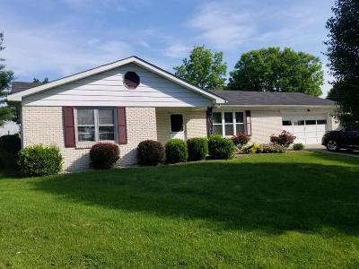 Nancy Single Family Home For Sale: 50 Kay Street