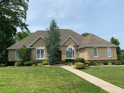 Somerset Single Family Home For Sale: 220 Summer Breeze Drive