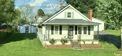 Ferguson Single Family Home For Sale: 304 Garrett Street