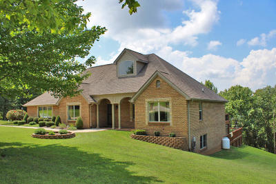 Somerset Single Family Home For Sale: 75 Antler Court