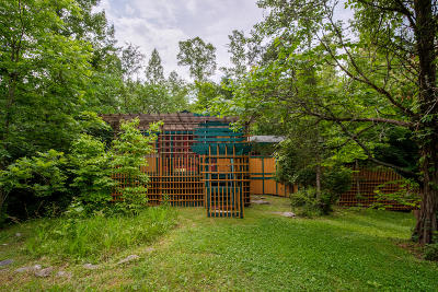 Burnside Single Family Home For Sale: 67 Fins & Feathers