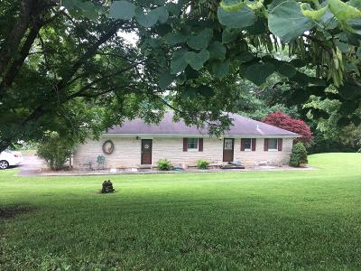 Bronston KY Single Family Home For Sale: $199,900