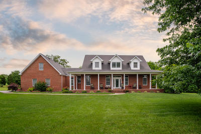 Somerset Single Family Home For Sale: 221 Heritage Avenue