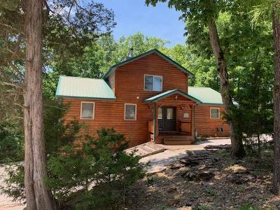 Nancy Single Family Home For Sale: 925 Shepperd Road