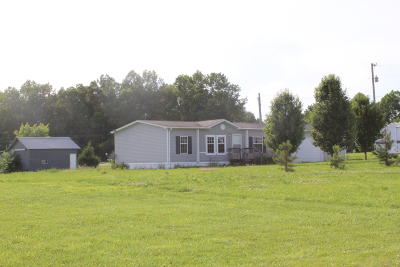 Science Hill Single Family Home For Sale: 3375 Beech Grove Road