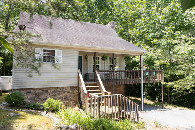 Burnside Single Family Home Active Under Contract: 53 Clover Leaf Circle
