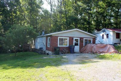 Burnside Single Family Home For Sale: 1187 Jasper Bend Rd. 2