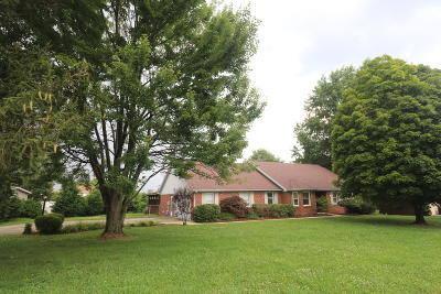 Somerset Single Family Home For Sale: 301 Winter Park Drive