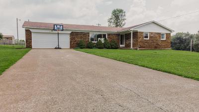 Somerset Single Family Home For Sale: 117 Waycross Street