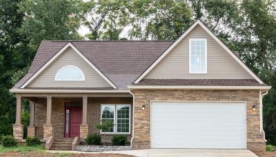 Somerset Single Family Home For Sale: 41 Bellereve Drive