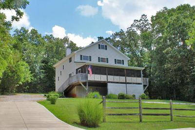 Burnside, Nancy, Somerset Single Family Home For Sale: 44 Janzen Drive
