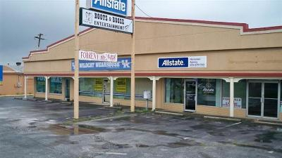 Commercial For Sale: 450 S Hwy 27