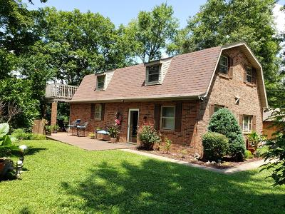 Burnside, Nancy, Somerset Single Family Home For Sale: 826 Stonegate Drive