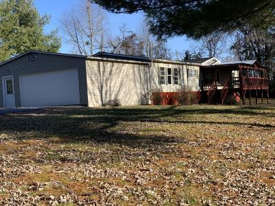 Nancy Single Family Home For Sale: 2304 Hwy 3277