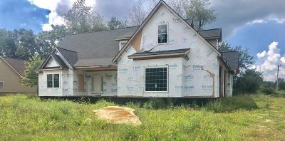 Burnside, Nancy, Somerset Single Family Home For Sale: 41 Bellereve Drive