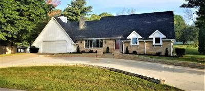 Burnside, Nancy, Somerset Single Family Home For Sale: 105 North Brookhaven