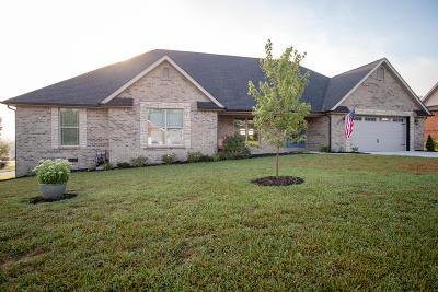Burnside, Nancy, Somerset Single Family Home For Sale: 790 White Tail Run Drive