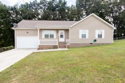 Burnside, Nancy, Somerset Single Family Home For Sale: 74 Hermosa Drive