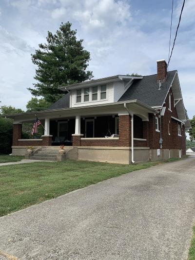 Burnside, Nancy, Somerset Single Family Home For Sale: 511 N Main Street