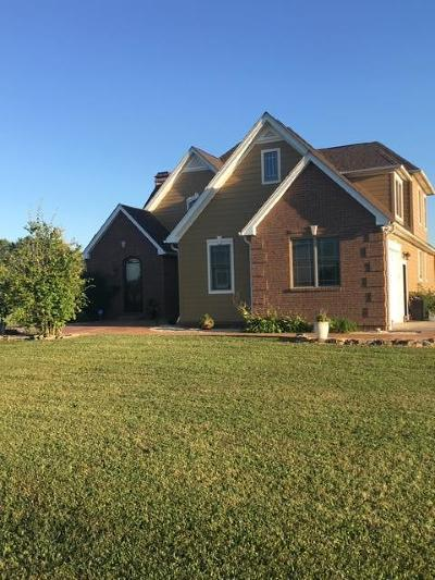Russell Springs Single Family Home Active Under Contract: 456 Windswept Ln