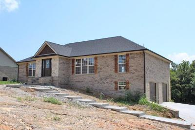 Somerset Single Family Home Active Under Contract: 159 Morning Woods Cove