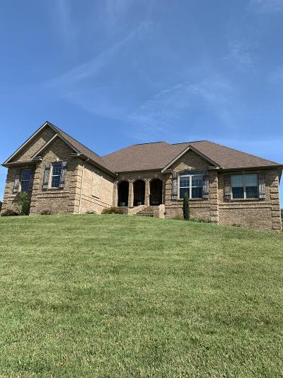 Somerset Single Family Home For Sale: 534 Woods Edge Drive