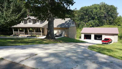 Somerset Single Family Home Active Under Contract: 234 Graysons Way