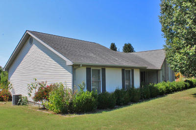 Somerset KY Single Family Home For Sale: $169,900