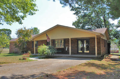 Somerset KY Single Family Home For Sale: $167,900