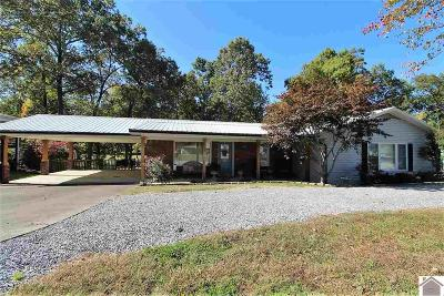 Single Family Home For Sale: 959 Forest Rd